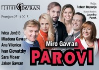 Parovi  - Teatar Gavran