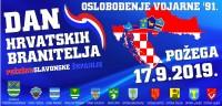 Dan hrvatskih branitelja Požeško-slavonske županije