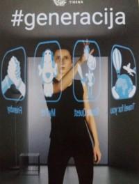 #Generacija - Teatar Tirena (za škole)