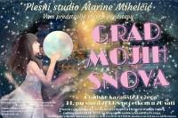 Grad mojih snova - Plesni studio Marine Mihelčić