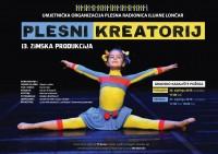 Plesni kreatorij - UO Ilijane Lončar