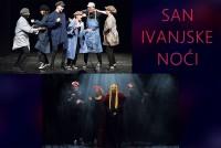 Noć kazališta 2019. - San Ivanjske noći