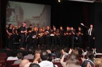 Požeški tamburaški orkestar Bekrija - koncert