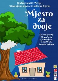 Mjesto za dvoje - gostovanje u Pleternici