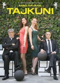 Tajkuni - Glumačka družina Histrion