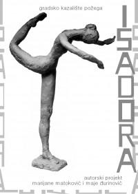 Isadora - pretpremijera