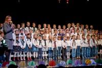 Božićni koncert Dječjeg vrtića Požega