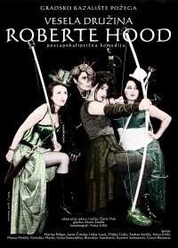 5. KaFe/ Vesela družina Roberte Hood