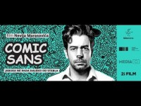 Comic Sans - igrani film
