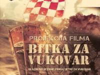 Bitka za Vukovar - glazbeno scenski prikaz