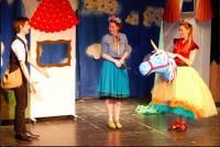 Treća je dječja - Princeza i svinjar - Kazalište Smješko