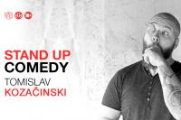 Tomislav Kozačinski Stand up comedy show